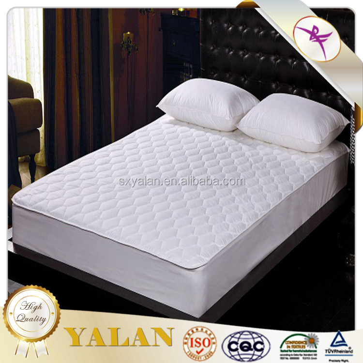 100%cotton mattress protector waterproof mattress protector hypoallergenic waterproof mattress protector