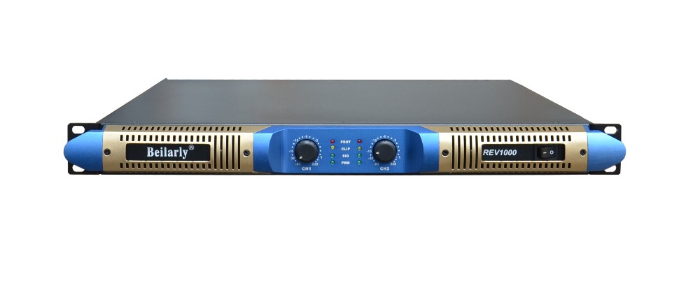 1u class d powersoft 1000 watt harga power amplifier ahuja audio amplifier