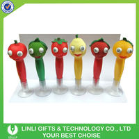 Promotional Logo Gift Plastic Toy Pen