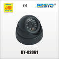 Vehicle (truck, van , bus and so on) reversing CCD night vision camera, waterproof camera,rearview camera BY-02061