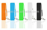 Portable 2800mAh Powerbank Battery Charger For Apple iphone 5 And IPad Mini