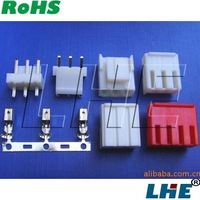 3pin electrical wire terminals and contactor VH3Y