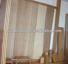 skateboards bamboo veneer from China