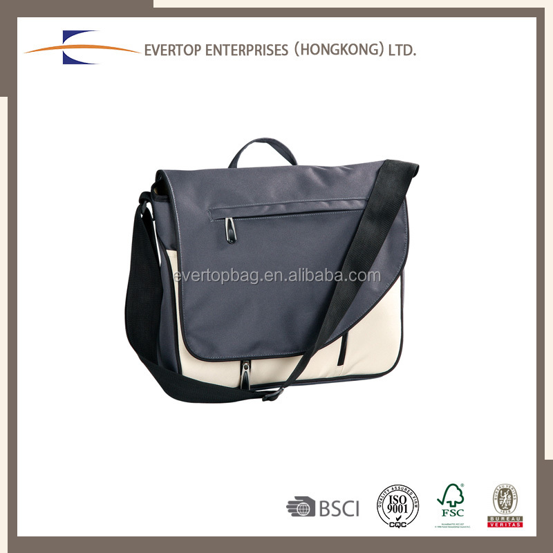 Made in china eco-friendly business bag cheap laptop bag