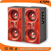 supply all kinds of 8 ohm home theater speaker,tv remote with speaker