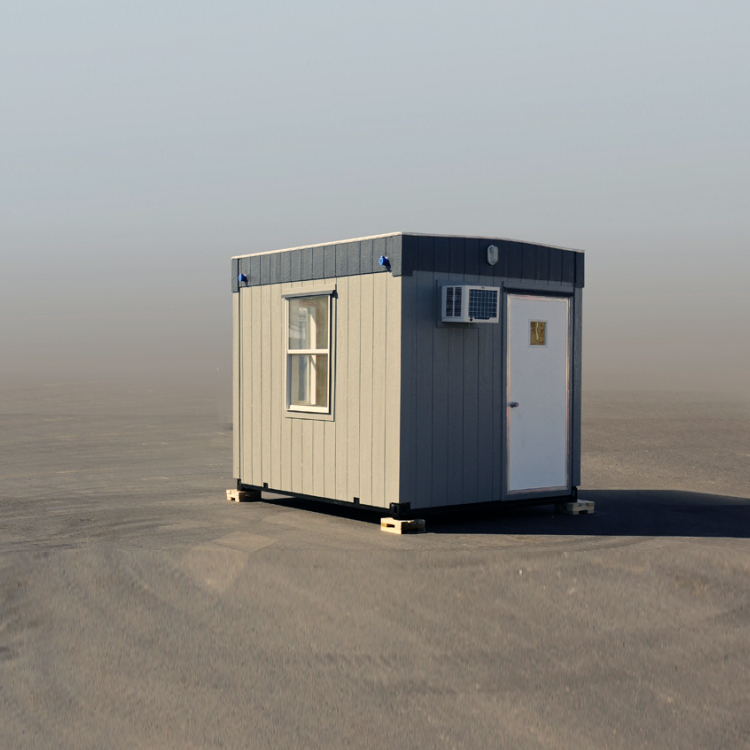 Economic and Reliable office container india with best service low price