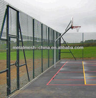 plastic playground fence/soft net fencing/school playground fence