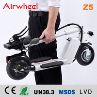 wholesale import jcb price two seat mobility scooters electric scooter from china Airwheel Z5