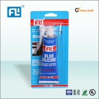 RTV silicone gasket maker , high temp silicone rubber , flange sealant for car engines