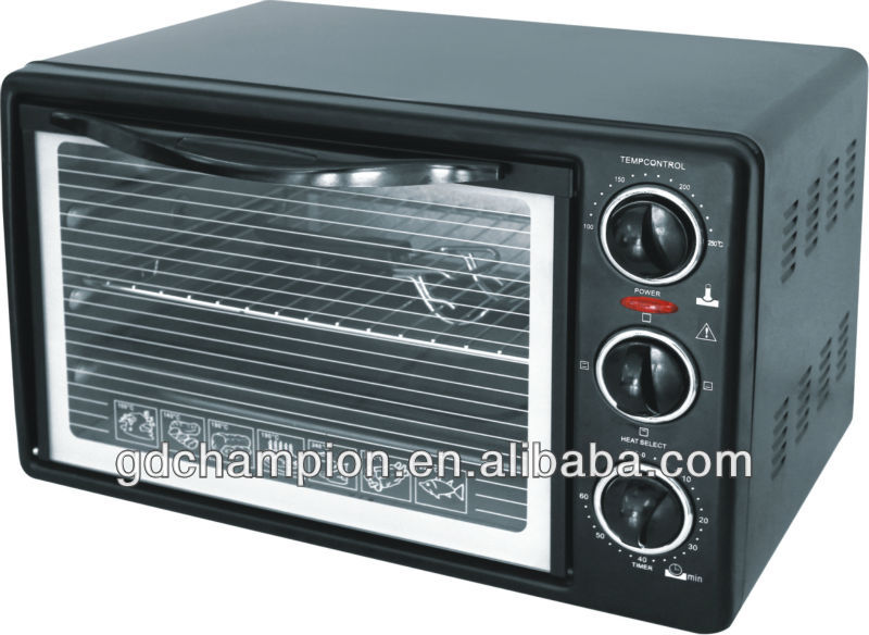 HOT SELL 20L Multifunction toaster oven MTOL8-13