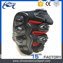 gloves biker leather gloves motorcycle climbing gloves