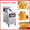 pressure fryer machine/chicken fryer henny penny