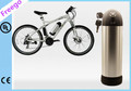 36V 15Ah ebike water bottle battery