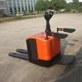 CE approved 2.5T Electric Powered Pallet Truck CBD25
