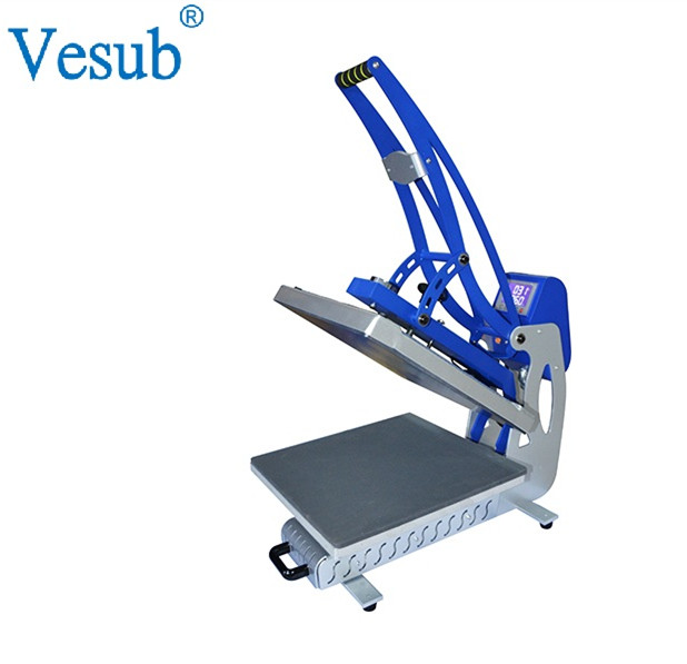 Best Wholesale Prices Semi Automatic Heat Press Transfer T Shirt Printing Machine