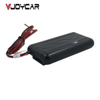 Cheap Price car Locator 12V-60V Vehicle GPS Tracker, Waterproof,OBD Connector Optional GPS navigation for ALL cars