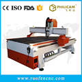 PHILICAM 3d cnc router carving wood furniture making machine price 1325