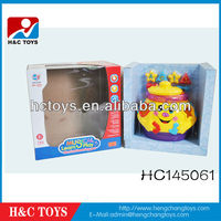 Cartoon Block Game For Children HC145061