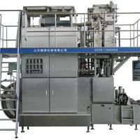 BH7500 China Aseptic Filling Machine And