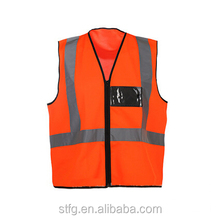 New Products Traffic security Safety Products reflective safety vest running for men women