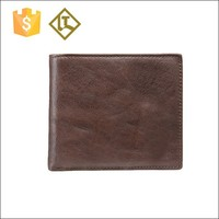 Credit Card Leather Travel Best Slim Thin Money Wallet For Men