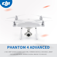 2017 New Rc Quadcopter New Arrival Dji Drone Phantom 4 Advanced Professional Selfie Drones With Hd Camera And Gps Flight 25mins