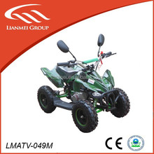 gas four wheelers for kids, 50cc four wheeler atv for sale, quad atv with CE