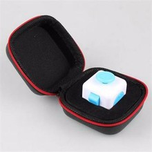 New Desk and vivid colors toy Anti Stress Cube Fidget/Christmas gift Puzzle