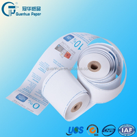 Trustworthy China Supplier printed thermal paper roll