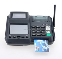 Samsung pos system with IC/MSR/PSAM/RFID card reader,bus pos system ---Gc036