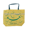 promotional spunbond non woven shopping bag