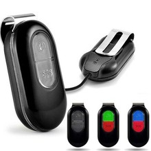 World Smallest Personal/Pet GPS Tracker smaller than leaf with long battery life