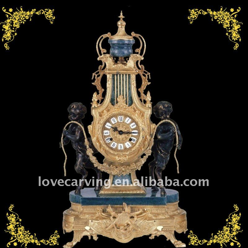 antique cloisonne clocks