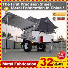 2014 New Style Off Road trailer camper with 32 years experience