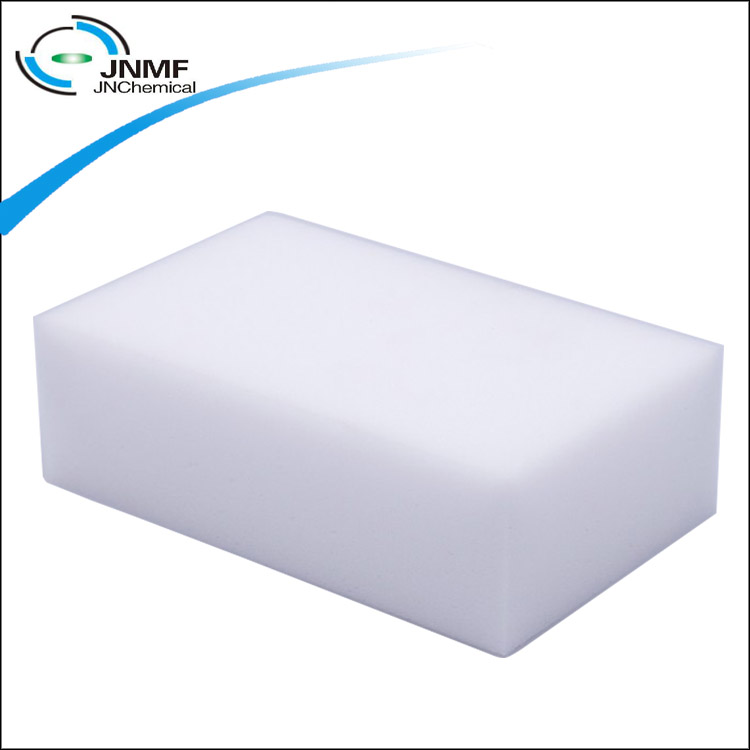 Eco-friendly feature Melamine Cleaning Sponge