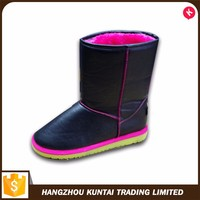 Factory Sale Various Widely Used child snow boots