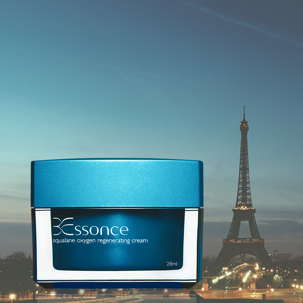 France Beauty Repair Skin Whitening Face Cream For Oily Skin