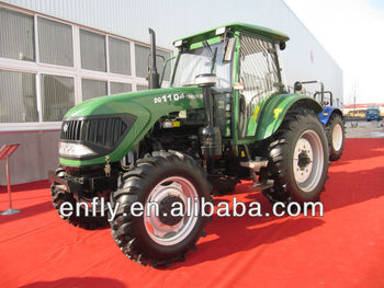 tractors DQ1104 110hp 4WD, tractors prices