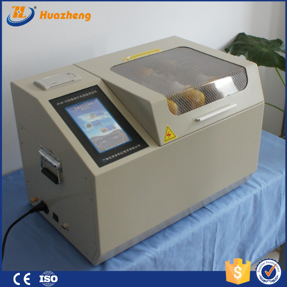 Oil For Measuring Instruments : Fast delivery automatic insulation oil trace moisture