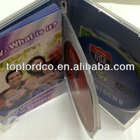 Music CD CD Replication Making With