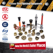 Flexible good quality Fire hose couplings and adaptors