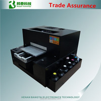Embossing ATM Card Printer ID Card Printing Machine