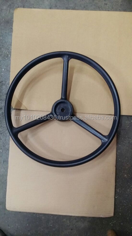 NEW STEERING WHEEL FOR KUBOTA L2201