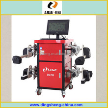 wheel balancer repair test alignment machine, wheel alignment