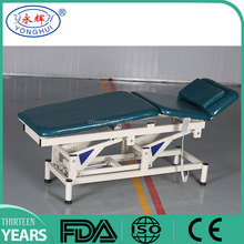 2017 New Design Korea electric Massage Bed, Ceragem Massage Bed