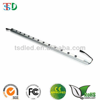 CE Approved IP65 DC24V 36W High Power RGB LED Bar Light