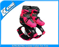 Sports shoes,bounce jummping shoes,bounce shoes for adult