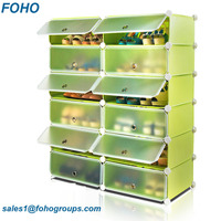 Easy Assemble Home Furniture General Use Shoes Storage Furniture