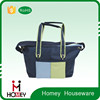 2015 hot Multi-function baby nappy changing pack travel diaper bag for mummy