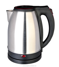 1.8L Potobelo Eletric Whistling Tea Water Electric Kettle